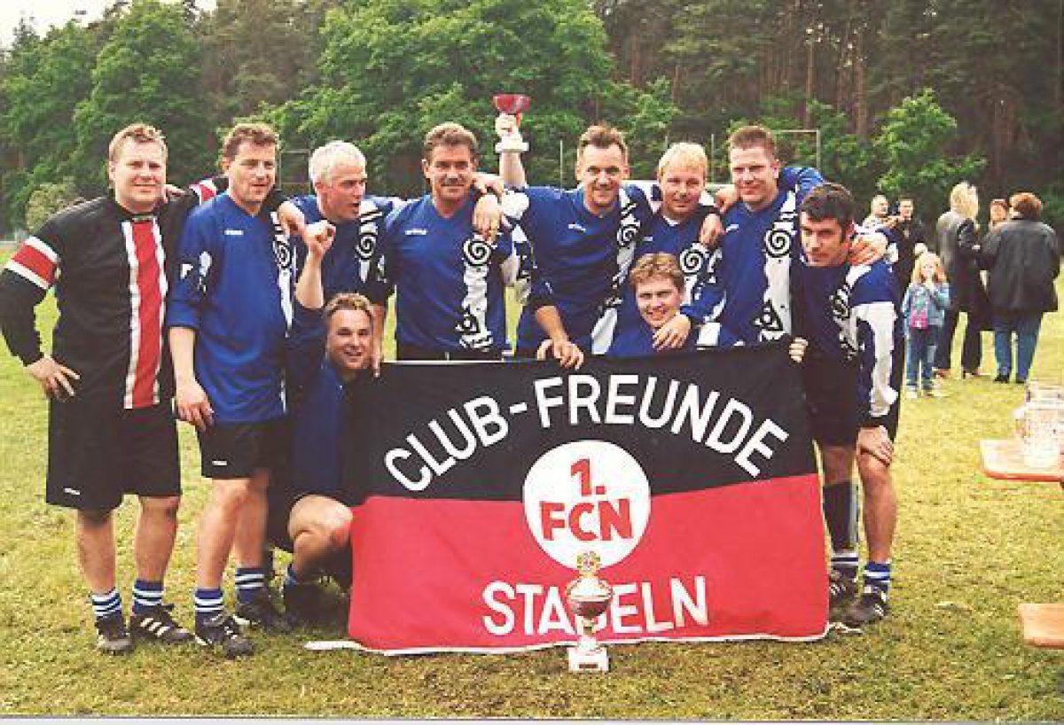 Club-Freunde Stadeln